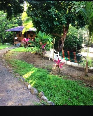 Sabalo Lodge