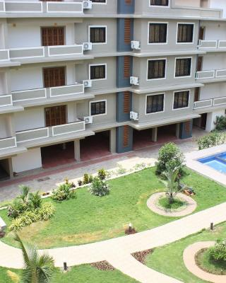 OYO 9356 Home Spacious 1 BHK North Goa Road