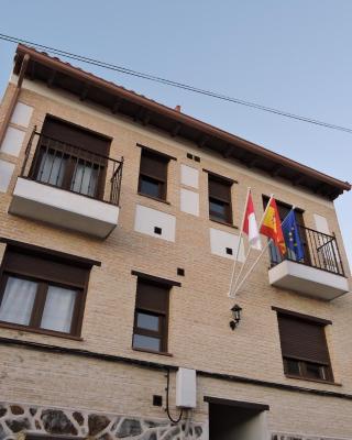 Apartamentos Turisticos Dulcinea