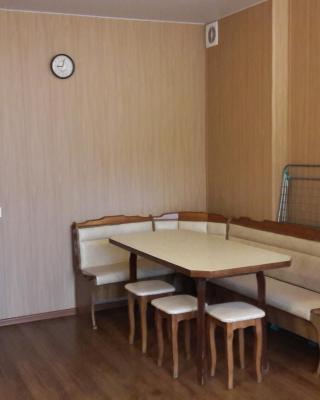 Room in Apartment on Komsomolskaya