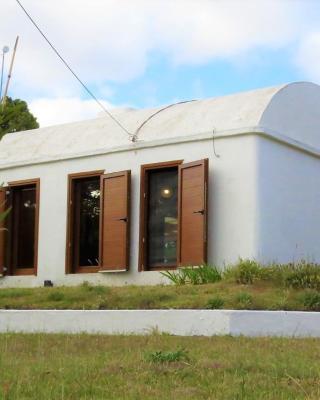 Casa Barco de Claromeco