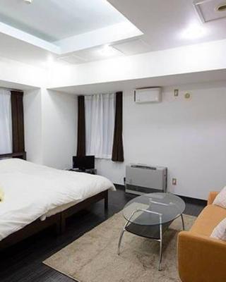 아파트먼트 인 삿포로 DP307