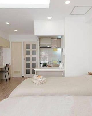 Apartment in Sapporo 301