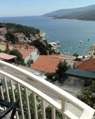 Double Room Rabac 12368a