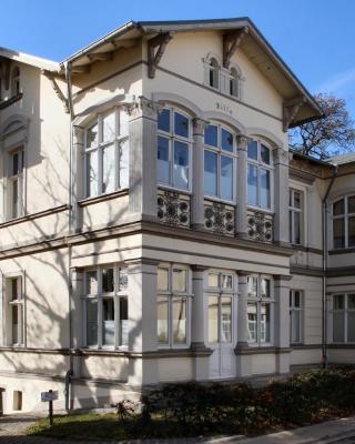 Ferienwohnungen Villa Dora