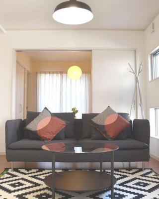 Apartment in Kagoshima Jiro51
