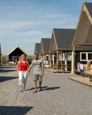 Thyborøn Cottages