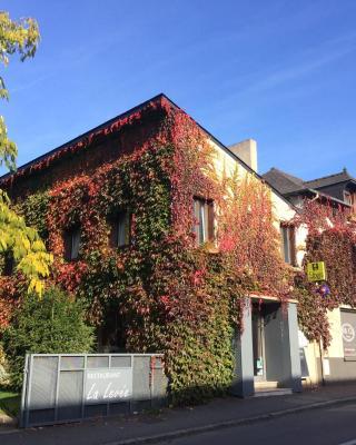 Hôtel De La Levée