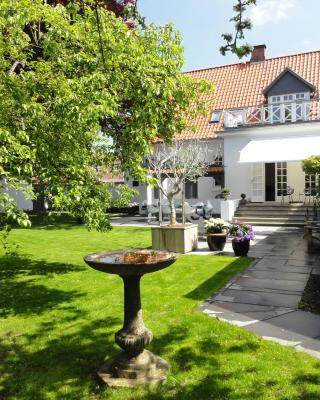 B&B The Old Chestnut Tree Silkeborg