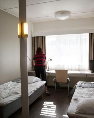 フィンランディア ホテル アルバ