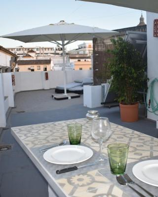 Home Apartments Jerez