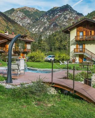 Chalet Val Concei