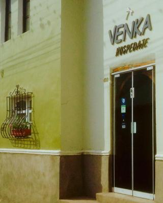 Hospedaje Venka Urubamba