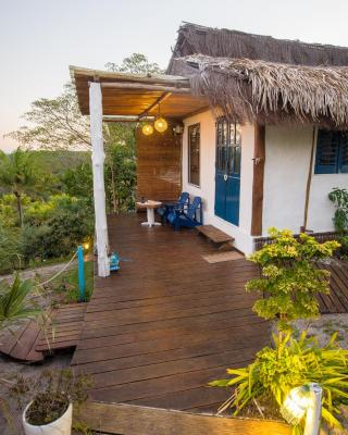 Eco-Pousada Casa Bobô