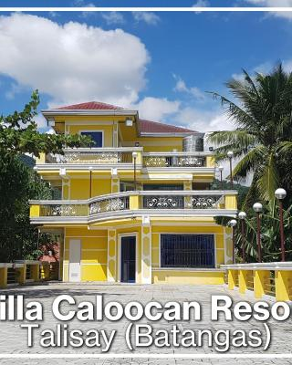 Villa Caloocan Resort
