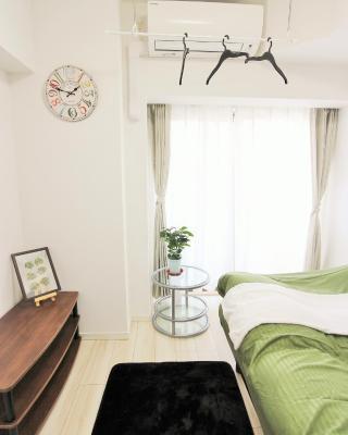 Yokohama Cozy Luxury Apartment