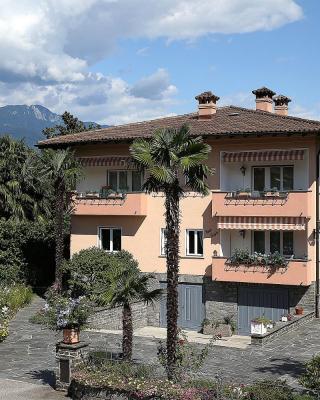 Apartment Casa Thuja