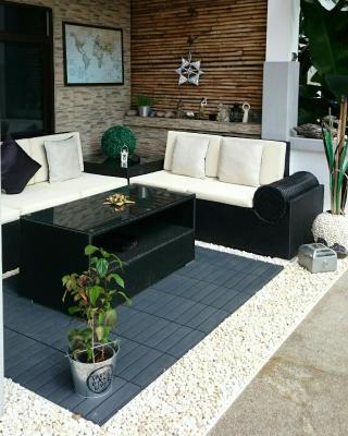 Koh Tao Studio 1