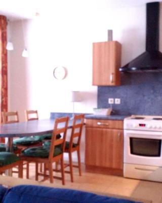 Appartement la Charbonnière