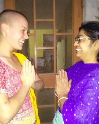 Nadya Homestay Jaipur