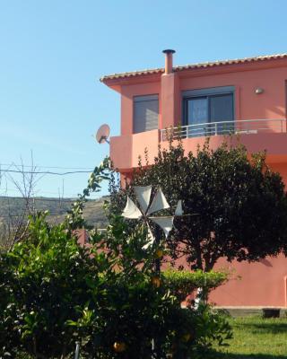 Finikia House