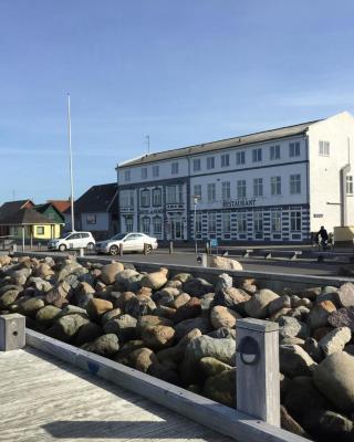 Løgstør Badehotel - Hotel du Nord
