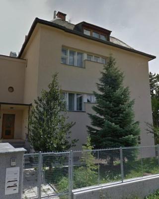 Apartman Brno Stred