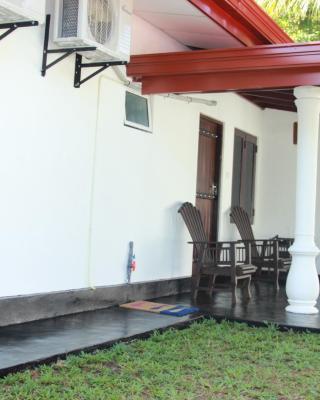 Sooriya Sewana Guest House