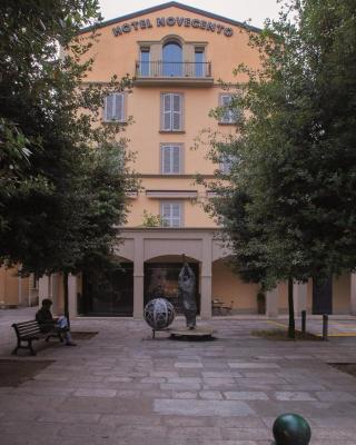 Art Hotel Novecento