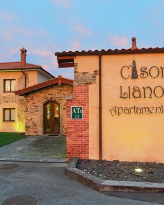 Casona de Llanorrozo Apartamentos Rurales