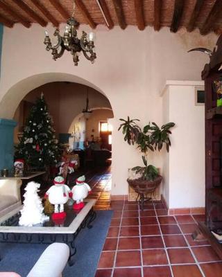 Hostal Doña Carlota Hotel