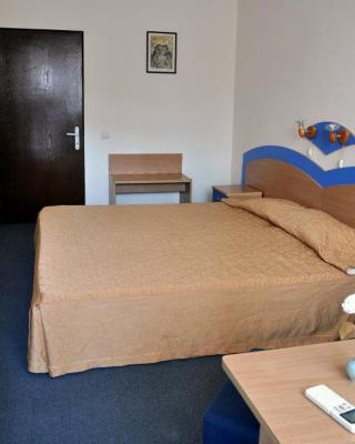 Hotel Ogosta