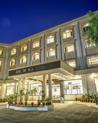 Hotel The Royal Krishna