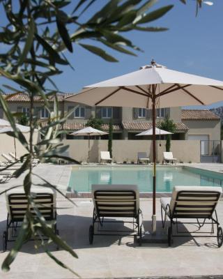 Alpilles Villa Soleil