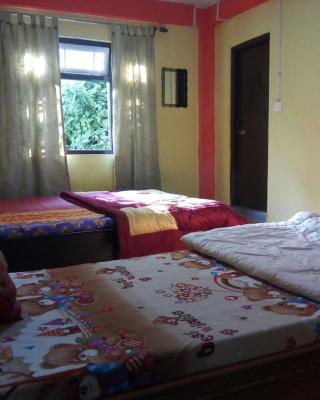 Zimba Happy Home Stay