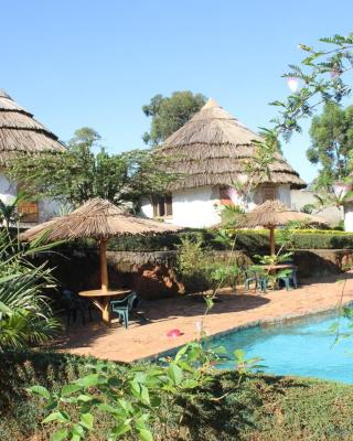 Banda Lodge