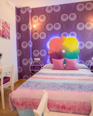 Apartamentos Momas La Casa De Mamá