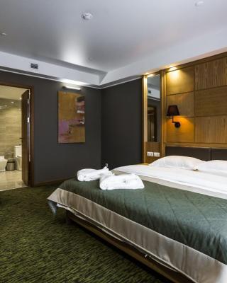 Hotel Verba