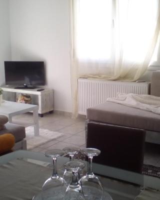 Kavala Apartment