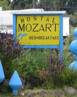 Hostal y Cabañas Mozart