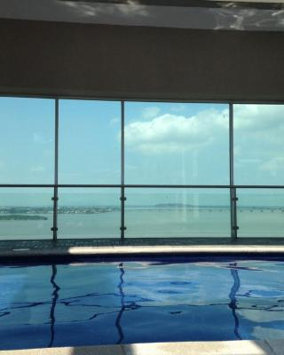 River View suites Puerto Santa Ana