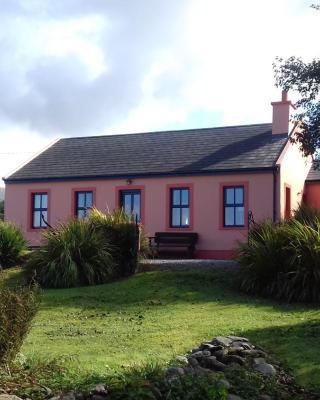 Manannan Cottage