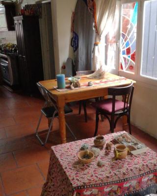 Casa Nave Hostel