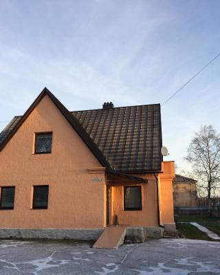 Adamsoni guesthouse