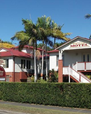 Lismore Wilson Motel