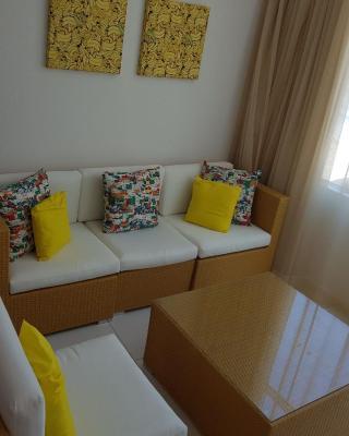 Mandakaru Residence Ap 8