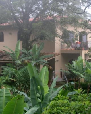 Hacienda Bed and Breakfast