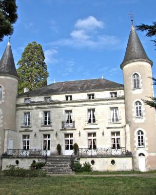 Château Les Vallées