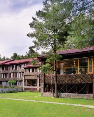 WelcomHotel Pine N Peak - Member ITC Hotel Group