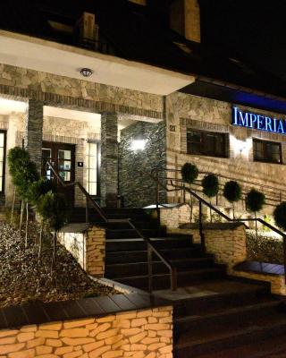 Hotel Imperial Residence